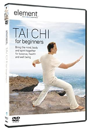 Anchor Bay Elemento: Tai Chi para principiantes DVD: Amazon ...
