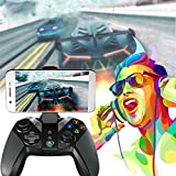 Omkuwl For GameSir G4 Bluetooth 4.0 Gamepad For Android TV BOX Phone Tablet For PC VR Games