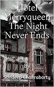 Hotel Merryqueen - The Night Never Ends