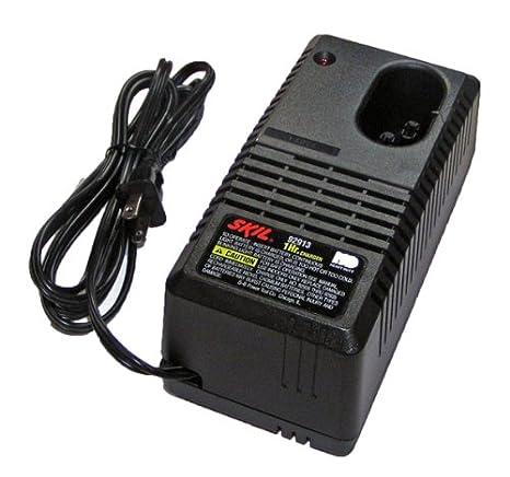 Amazon.com: Skil 92913 7.2 – 12 Volt Cargador de 1 hora ...