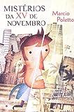 capa de Mistérios Da Xv De Novembro