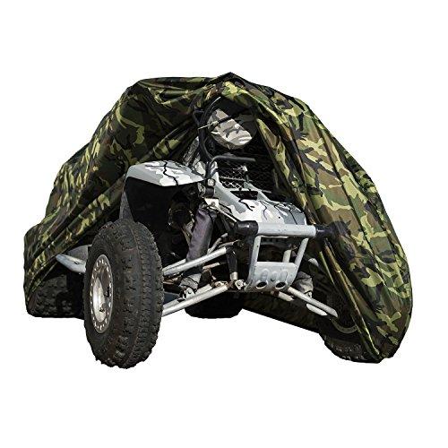 Pilot Automotive CC-6224 Camouflage ATV Cover, Extra Large