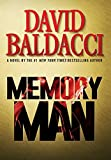 Book cover from Memory Man (Amos Decker) by David Baldacci