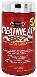 MuscleTech Creatine ATP SX7 90 Caplets