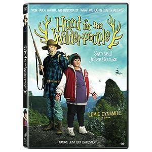 Hunt for the Wilderpeople (Sous-titres français)