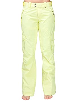 1cffbd697e92d The North Face - Pantalón de Snowboard Go Go Cargo Pant Women  Amazon.es   Deportes y aire libre
