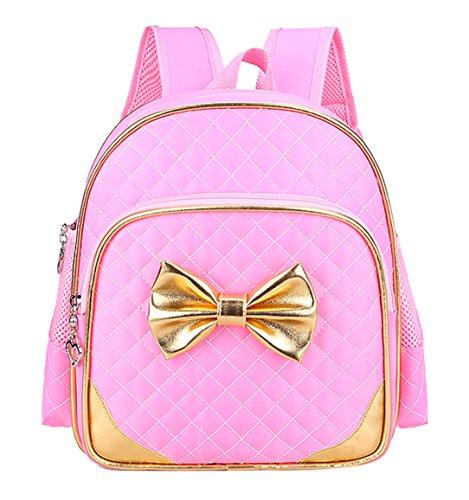 Mysticbags Waterproof Toddler Preschool Bag Kindergarten Kids Backpack