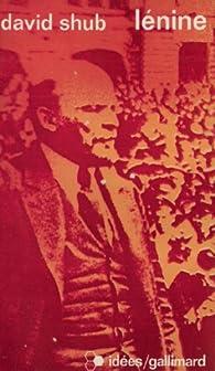 Lénine par David Shub