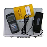 BYQTEC SRT-6200S Split Type Digital Surface Roughness Tester Meter Measuring Gauge