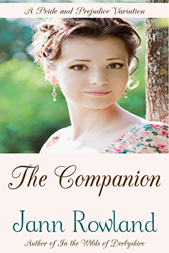 The Companion (English Edition)