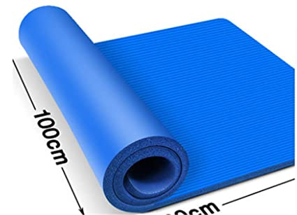 Amazon.com : EYHGSDJW Yoga Mat Beginners Men and Women ...