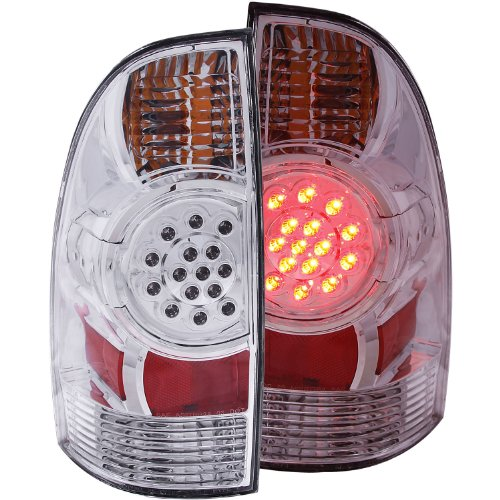 Hitech Led Tail Lights
