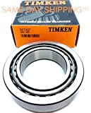 TIMKEN Made in USA Bearing SET407