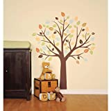 Little Boutique Wall Decals - Tree
