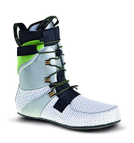 Boreal G1Expe 2015–Chaussures de montagne unisexe, Multicolore, Taille 4.5
