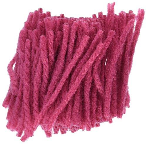 Textiles Latch Hook Yarn Dark
