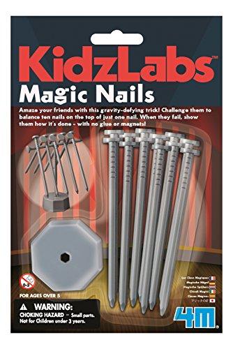 4M Magic Nails Kit Tricks-Products