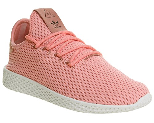 Adidas Originals Tennisskor Rosa Vit By8715