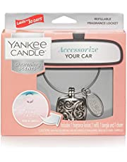 Yankee Candle Charming Scents Square Starter Kit, Pink Sands