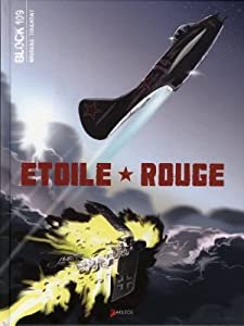 vignette de 'Block 109<br /> Étoile rouge (Vincent Brugeas)'