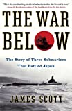 The War Below, James Scott, 1439176841
