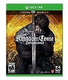 #8: Kingdom Come: Deliverance - Special Edition - Xbox One