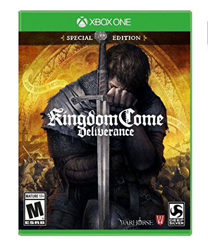 Kingdom Come: Deliverance – Special Edition – Xbox One