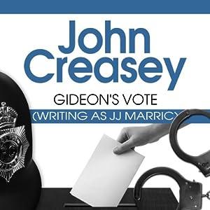 Gideon's Vote Audiobook