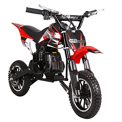 49cc gas dirt bike - 8