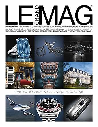 Amazon com: Le Grand Mag: Kindle Store
