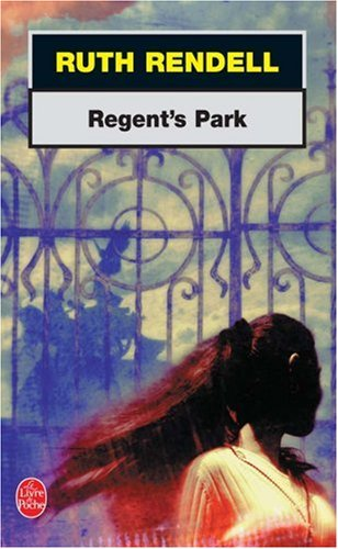 Download Regent S Park (Ldp Policiers) (French Edition) pdf epub