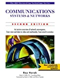 img - for Communications Systems and Networks (M & T Networking Technology) by Ray Horak (1999-11-16) book / textbook / text book