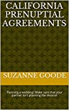California Prenuptial Agreements