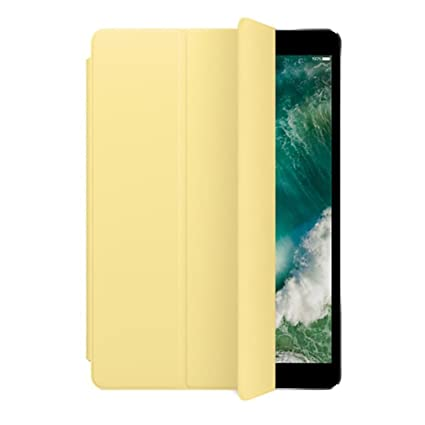 Amazon.com: iPad Pro 10,5 Caso, YJM 2017 Lujo Slim – Funda ...