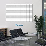 FATHEAD Wall Decal, Sales Goal Tracking Whiteboard
