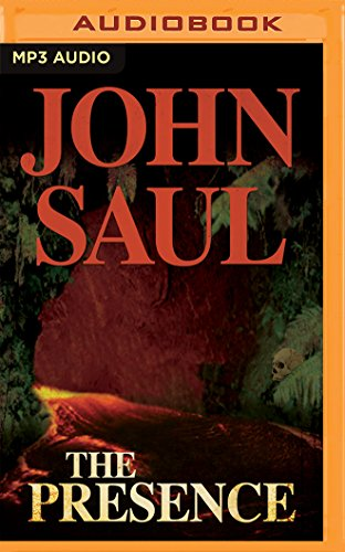 The - John Saul Audio Books