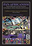 img - for Pan-Africanism: Political Philosophy and Socio-Economic Anthropology for African Liberation and Governance. Vol 3. book / textbook / text book