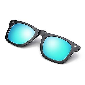 Gafas de Sol con Clip polarizado en la Tapa, Tukistore Gafas ...