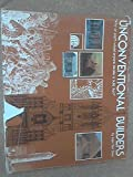 img - for Unconventional builders by Alan Van Dine (1977-01-01) book / textbook / text book
