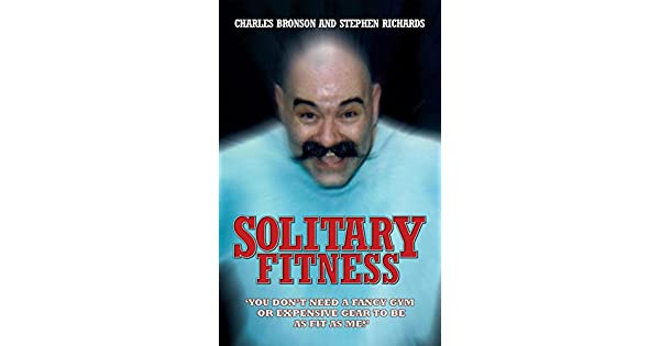 Bronson solitary fitness pdf
