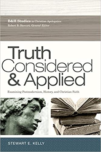 Image result for Truth Considered and Applied: Examining Postmodernism, History, and Christian Faith