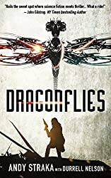 Dragonflies (Books 1 & 2) (English Edition)