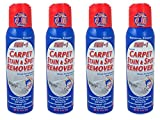 18 Oz. Lifter 1 Carpet Stain & Spot Remover (Bundle of 4 Cans)