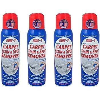 Amazon Com 18 Oz Lifter 1 Carpet Stain Amp Spot Remover