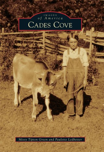 Cades Cove (Images of America)