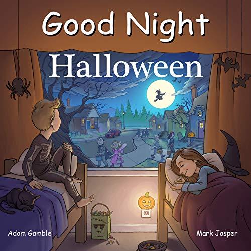 Good Night Halloween (Good Night Our -