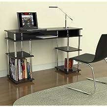 Convenience Concepts 131436 Modern No Tools Student Desk