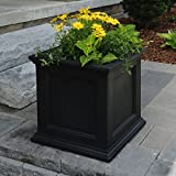 Fairfield Patio Planter, 20 by 20-Inch