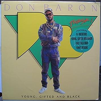 Don Baron / Young, Gifted And Black: Don Baron: Amazon.es: Música