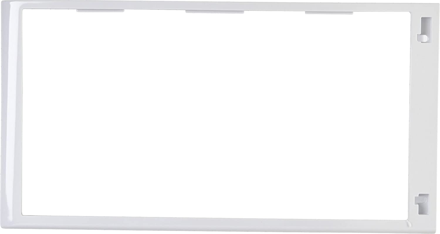 General Electric WB55X10828 Door Panel, White